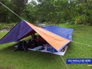 christmas_camping3_ MalaysiaCarCamping