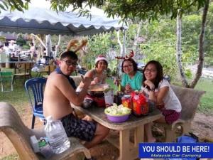 christmas_camping_cooking3_MalaysiaCarCamping