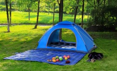 camping-mat