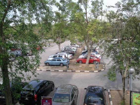 hospital-car-park-malaysia-car-camping