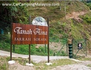 Tanah_Aina_Farrah_Soraya_Eco_Tourism_Resort