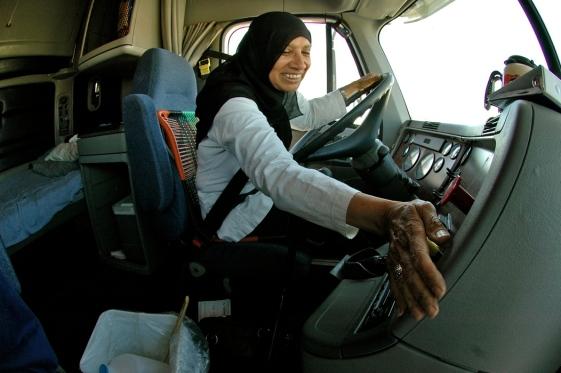 woman-driver-car-park-malaysia-car-camping