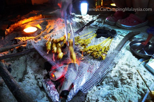 bbq-monkey-beach-penang-car-camping-malaysia-4