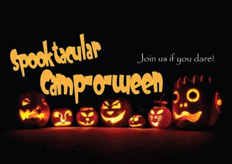 Halloween Camping | Halloween Camping In Malaysia Camp O Ween Malaysiacarcamping Mcc